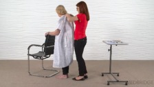 Hyperkyphosis Measurement