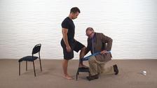 Interventions for Heel Pain/Plantar Fasciitis