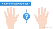 Specific Orthoses for Neurological Conditions: The Elbow