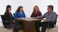 Panel Discussion and Case Examples