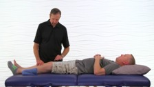 Orthopedic Manual Physical Therapy Treatment of the Patient with Knee OA