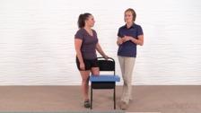 Edema Control and Residual Limb Care