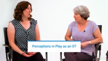 The Use of Play in Occupational Therapy - Our History, Our Role, and What the Literature Tells Us About Our Current State of Play