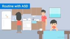 Typical Stressors For a Family of an Individual with ASD