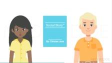 Defining Social Stories