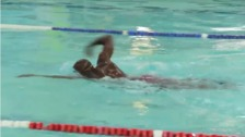 Case Scenarios - 2 Swimmers