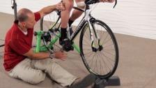 Clinical Bike Fit: Time Trial Bike