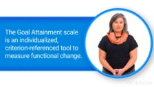 What Is a Goal Attainment Scale?