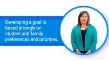 Developing IEP Goals