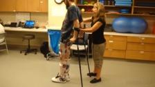 Thoracic and Lumbar Injuries