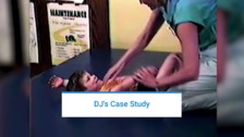 Case Study of Reach and Grasp
