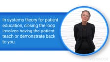 Redesign Patient Education Approaches
