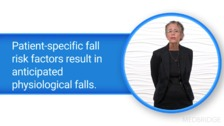 Profile the Complexity of Toileting Fall Risk Factors