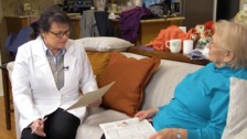 Safety Hazards in the Patient's Environment of Care: The Home