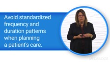 Case Management of a Patient: What is Managed?