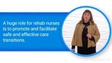 Models Related to Rehabilitation Nursing