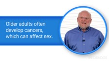 Resources About Sex for Older Adults
