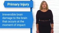 Pathophysiology of Brain Injury