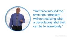 Denial and Non-Adherence