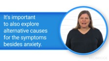 Assessment of Anxiety Disorders
