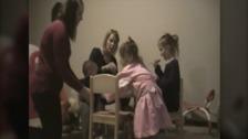 Infant: Toddler Language Development