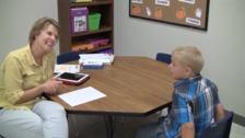 Elementary School Age Language Development
