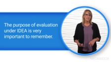 Evaluating Student Participation Overview