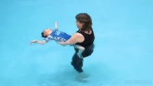 Water Principles Impact on Therapy for the child with Poor Vestibular Processing