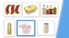 Learning About Non-Carb Containing Foods – What Are They Made Out of and How Do They Affect Blood Glucose?