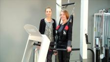 Locomotor Treadmill Training and Early Standardized Task-Specific Training