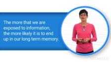 Memory Review
