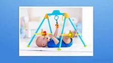 Effect of Visual Impairment on Developmental Skills
