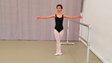 What is Good Alignment? Discussion of Optimal and Non-Optimal Mechanics in Ballet and Resulting Injuries