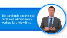 The Legal System: How Does It All Work?