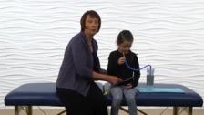Assessment of Breathing Patterns