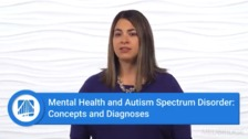 Overview of Interventions for Co-Occurring Mental Health Difficulties in ASD