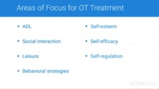 The Role of OT in Supporting Postive Mental Health and Mental Health Management
