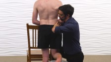 Closed Kinetic Chain Testing and Cross Body Assessment